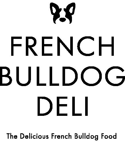 FRENCH BULLDOG DELI / The Delicious French Bulldog Food