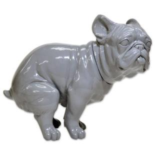 いきむ犬 bat ear (Factory Gray)