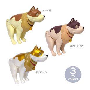 フランダースのいきむ犬 PVCフィギュア【クローズドBOX】