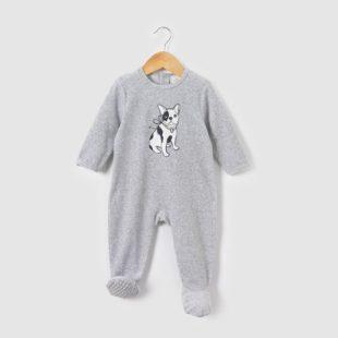 R mini×LADUREEギフトバッグ付き♪フレンチブルドッグパジャマ