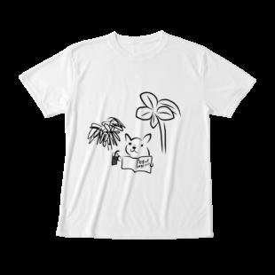 Tシャツ「すきなこと」