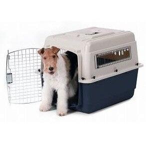 カラーバリケンネル Mサイズ 犬 キャリーバッグ