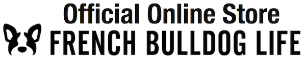 【β版プレオープン!】French Bulldog Life 公式オンラインストア