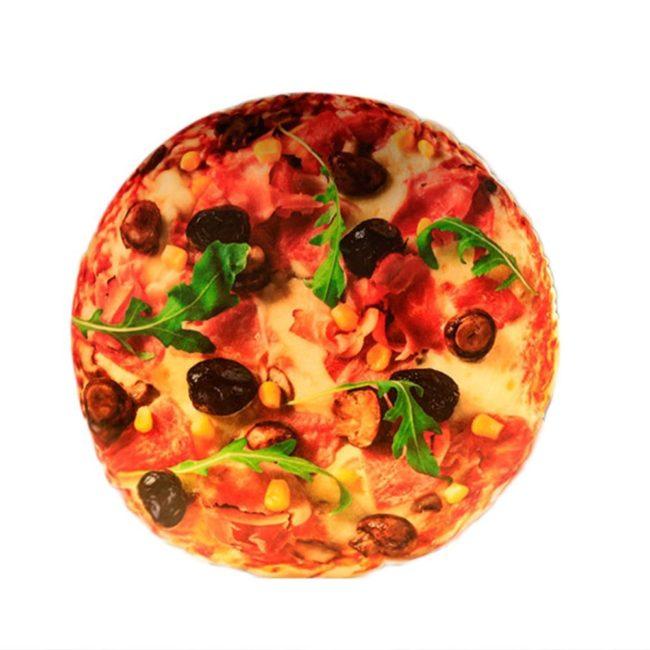 ピザのクッション(Remeehi )