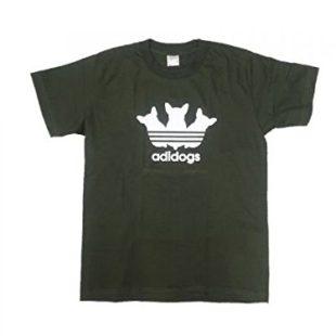 パロディー Tシャツ(フレンチブルドッグ)