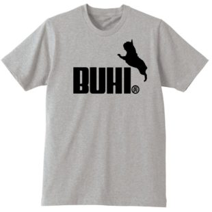 BUHI Tシャツ