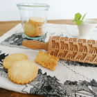 【レシピ】フレンチブルドッグ型のクッキー〜フレブルめん棒を使って〜