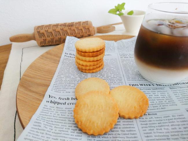 フレンチブルドッグクッキー