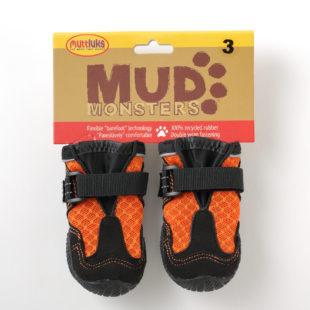 Mud Monsters (マッドモンスターズ)2個入り